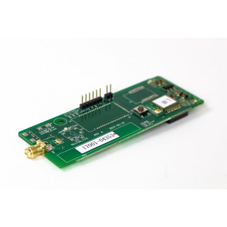 Moduł komunikacyjny Bluetooth do falowników DRV-28 z wypuszczaną anteną (do szaf metalowych)