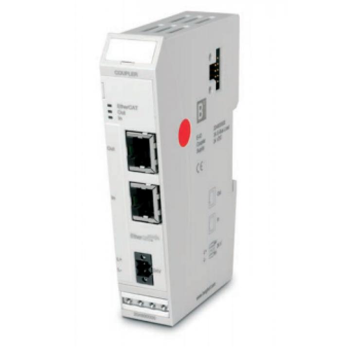 Astraada One EC2000 - Interfejs komunikacyjny układu oddalonego (Buskoppler)