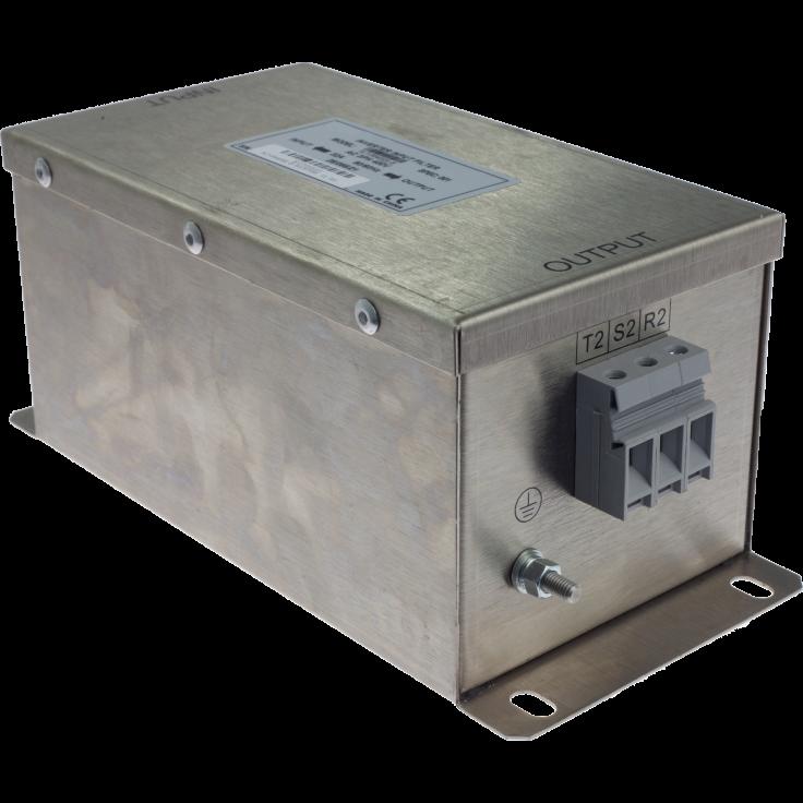 Filtr wyjściowy do falownika 7.5/11 kW, zasilanie 3x400 V