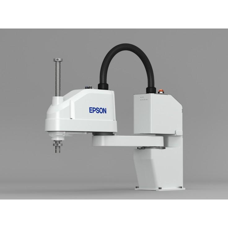 Robot EPSON T6-602S z zintegrowanym kontrolerem, ze wsparciem technicznym PL