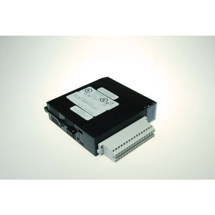 90-30 - 16 wej. analogowych termoparowych (J,K,N,T,E,R,S), rozdzielczość 0.5 st. C, bity alarmowe