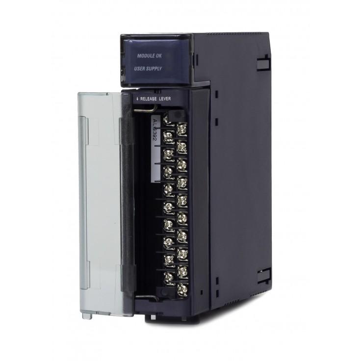 RX3i - 8 wyjść analogowych prądowo-napięciowych (0-20/4-20 mA; 0-10/± 10 V; 15 bitów)