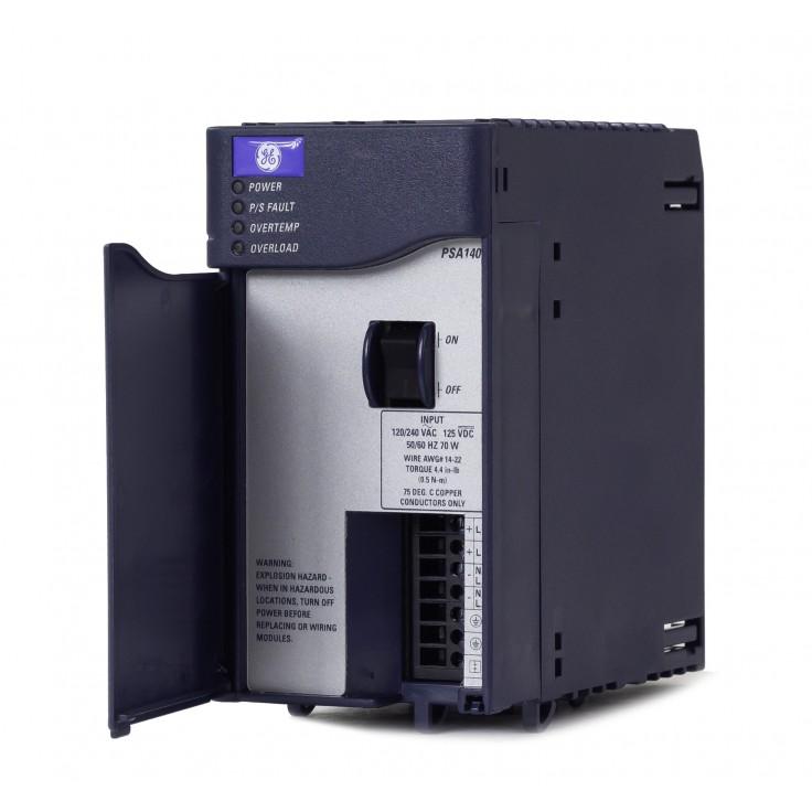 RX3i - Zasilacz do kasety bazowej RX3i 240 VAC; 40W - do układów rezerwacji zasilania