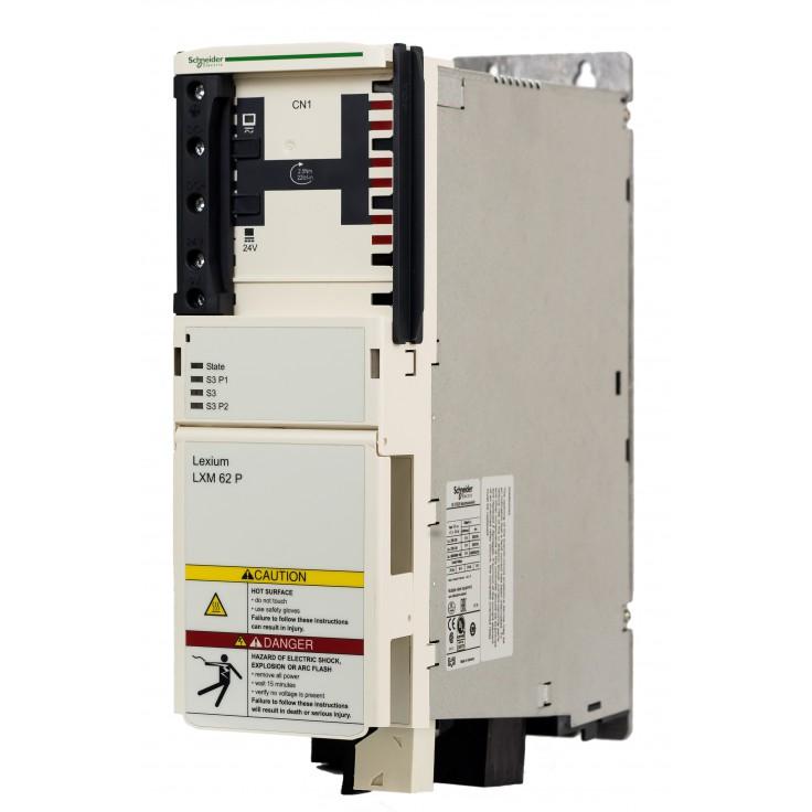 Zasilacz serii Lexium 62, 21A/42A prądu pracy ciągłej