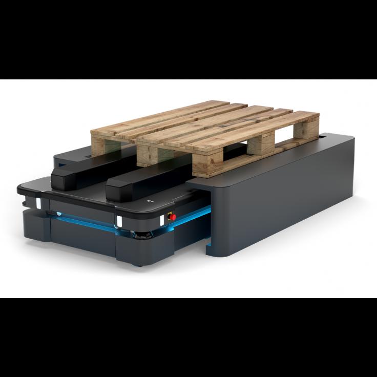 MiR500 Pallet Lift - automatyczny podnośnik palet do MiR500