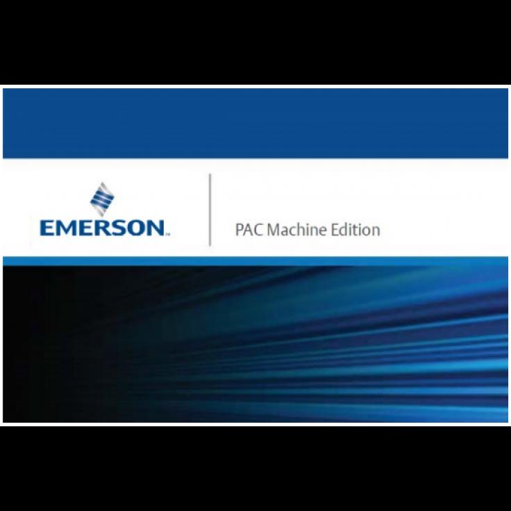 Licencja PAC Machine Edition Lite Suite wer. 9.8 (dawniej Proficy Machine Edition). Promocja na jednorazowy zakup oprogramowania.