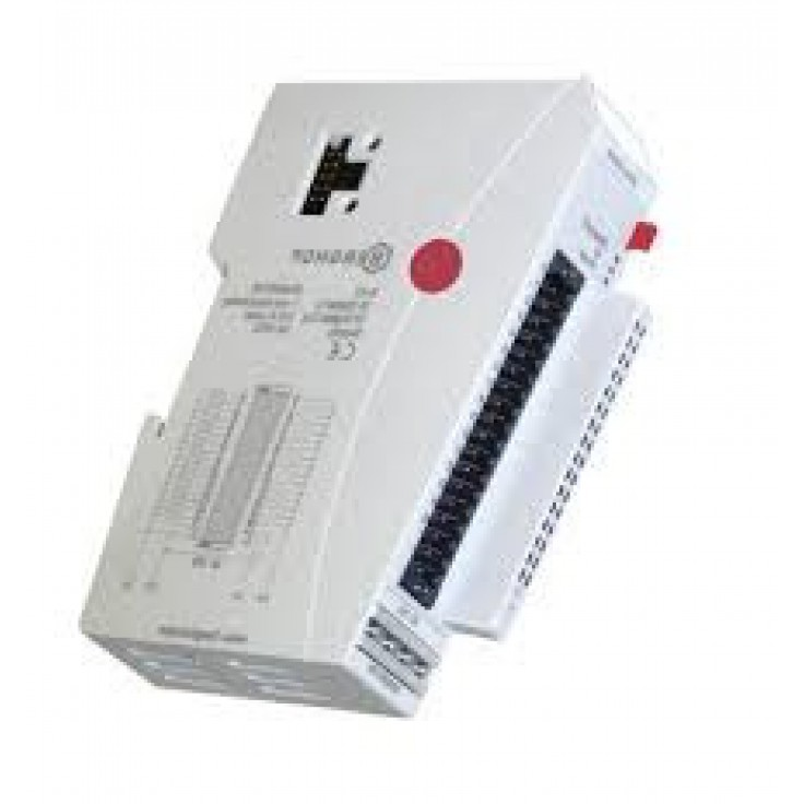 Astraada One Modular EC2000 - moduł szybkiego licznika 5V-24V 200 kHz (Counter-Posi2)