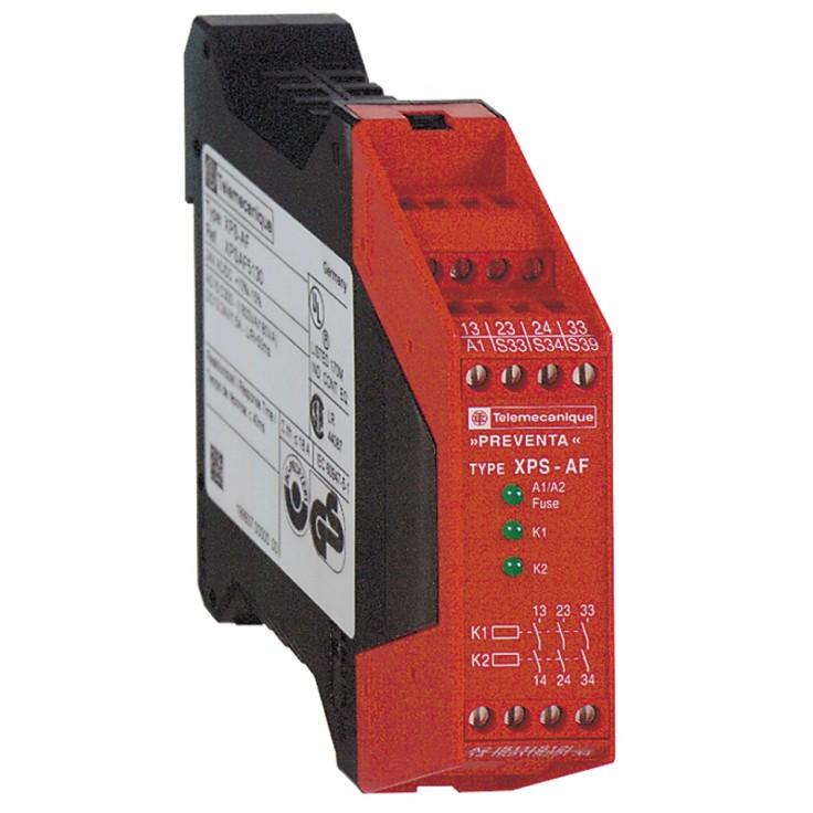 XPSDMB1132 - Moduł bezpieczeństwa Schneider Electric Preventa 2NO