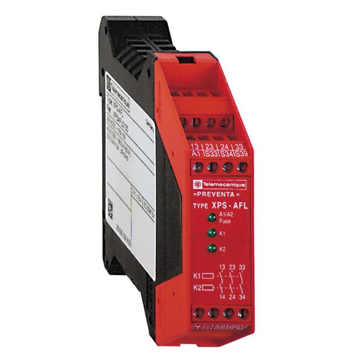 XPSAFL5130 - Moduł bezpieczeństwa Schneider Electric Preventa 3NO