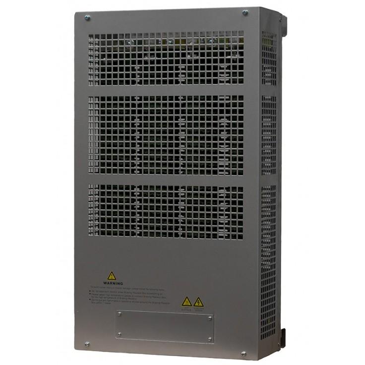 Rezystor hamujący do falownika Astraada DRV o mocy 22-30 kW, zasilanie 400 V (zabudowany)