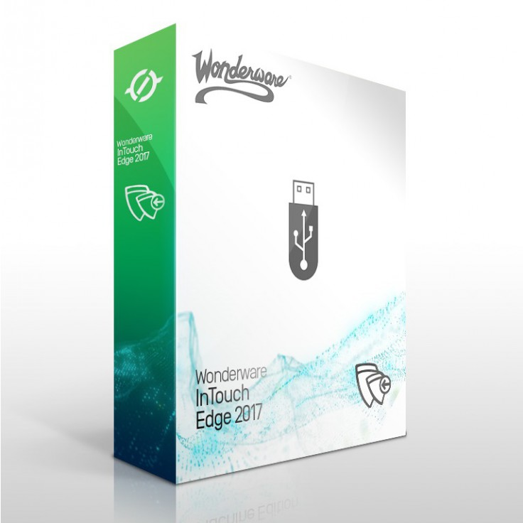 Klucz USB dla licencji Runtime InTouch Edge 2017