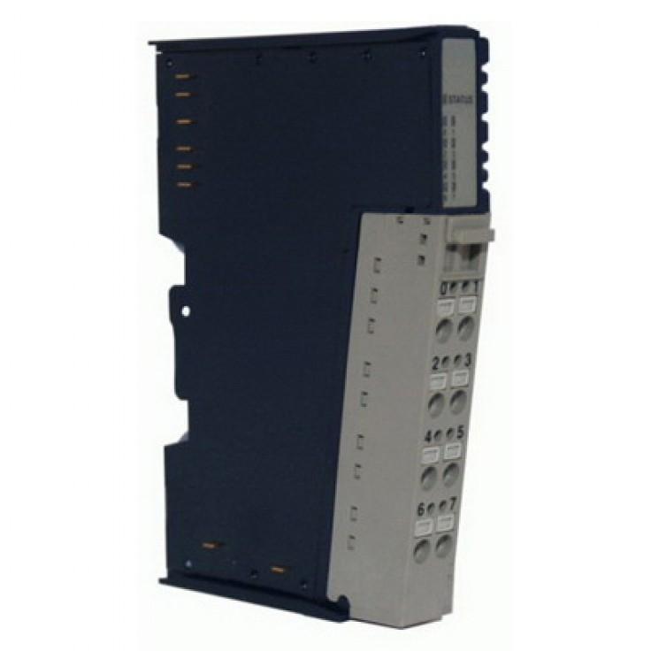 RSTi - moduł zasilacza 24 VDC (System Power + Field Power)