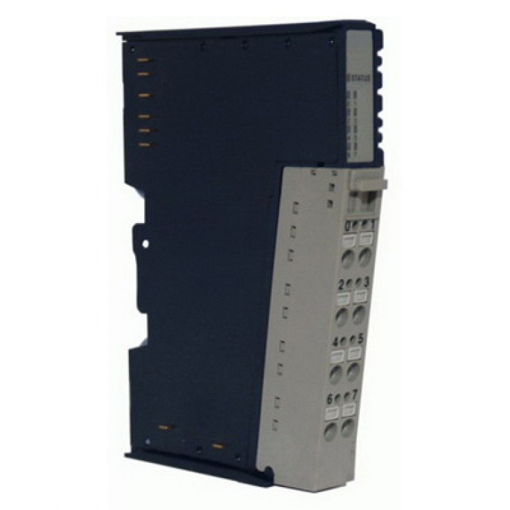 RSTi - moduł komunikacyjny; RS232; 1 kanałowy