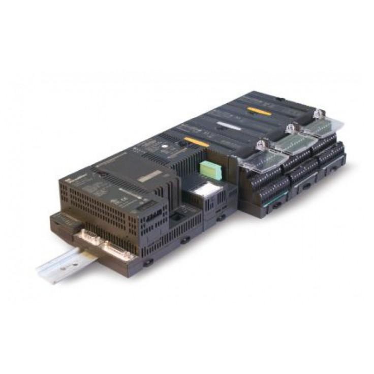 Interfejs komunikacyjny Profinet Scanner; wbudowane dwa porty Ethernet 10/100 Mbps