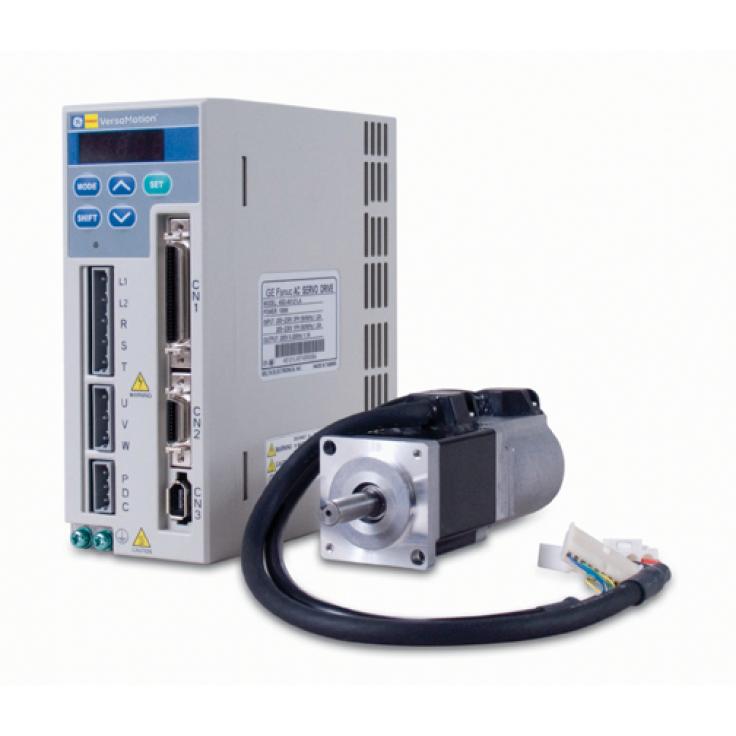 Wyprzedaż - VersaMotion - Kabel do enkodera silnika 1kW...3kW, 5m