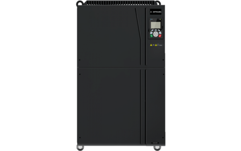 Falownik do silnika 200 kW wektorowy, STO, filtr EMC, panel LCD 2