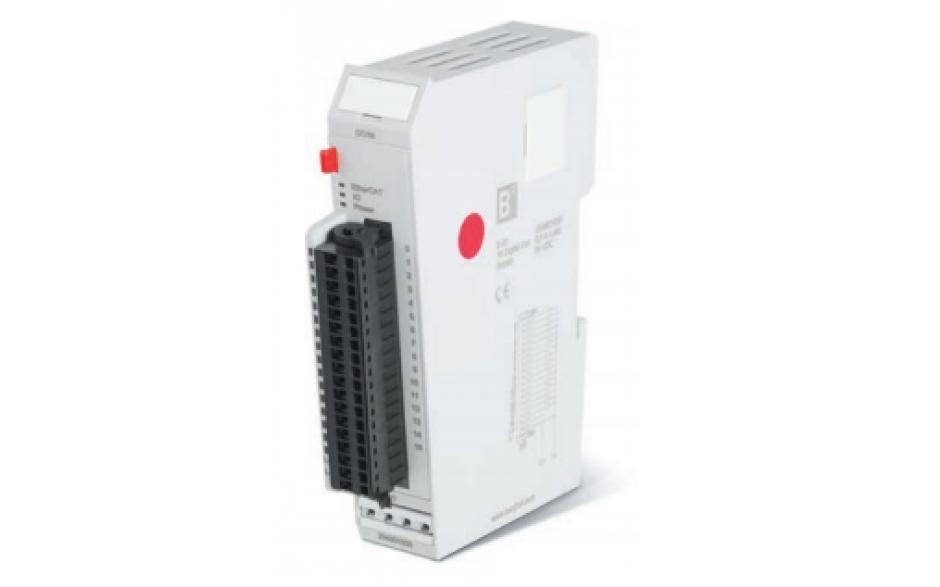 Astraada One EC1000 - Moduł wejść cyfrowych: 16DI (1ms)