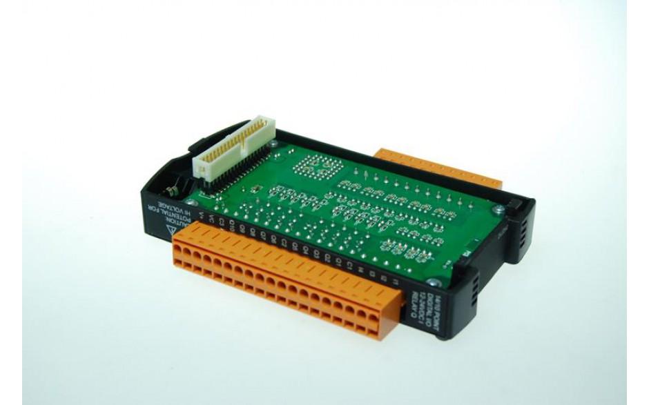 SmartStack; 4 wej. do pomiaru temperatury czujnikami oporowymi (Pt-100; Pt-200; Pt-500; Pt-1000) 3