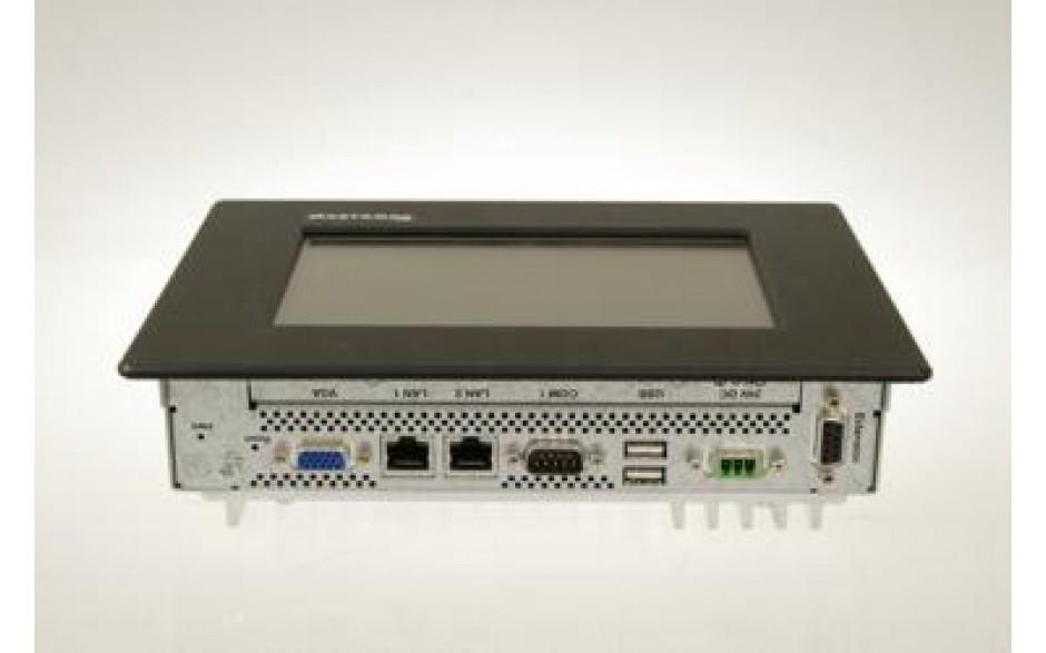 "Panel Operatorski 7"", 800x480, Powered By Wonderware:  bez licencji 2"