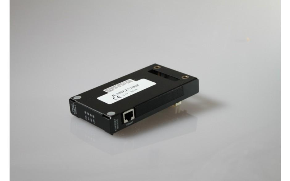 Metal SmartStack; Moduł dla sterowników OCS; Moduł do komunikacji w sieci Ethernet (obsługuje EGD oraz SRTP serwer)
