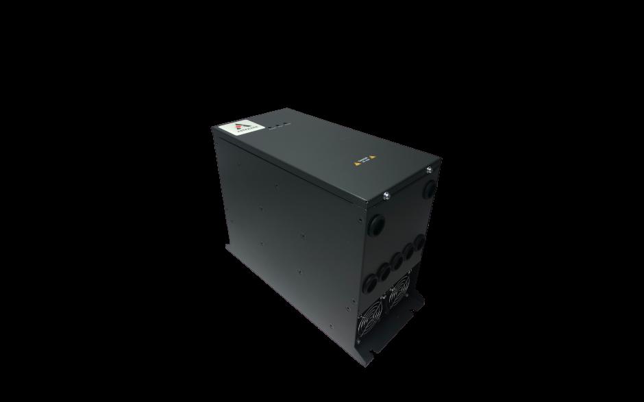 Moduł hamujący do falownika Astraada DRV-25/-26/-27 o mocy 45-75 kW 2