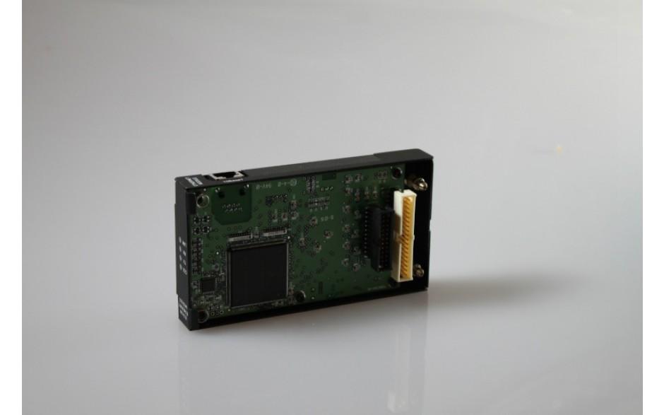 Metal SmartStack; Moduł dla sterowników OCS; Moduł do komunikacji w sieci Ethernet (obsługuje EGD oraz SRTP serwer) 2