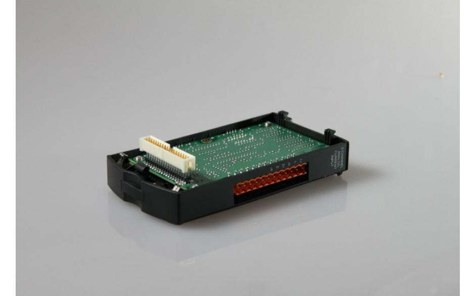SmartStack - 2 wej. analogowe; prądowe (0-20mA; 4-20mA); rozdz. 12 bitów 2