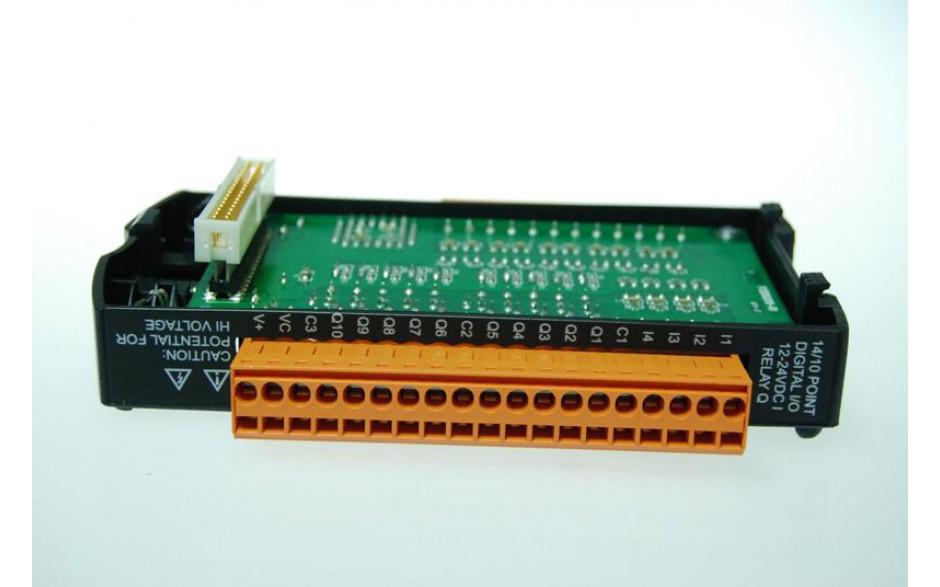 SmartStack; 4 wej. do pomiaru temperatury czujnikami oporowymi (Pt-100; Pt-200; Pt-500; Pt-1000) 2