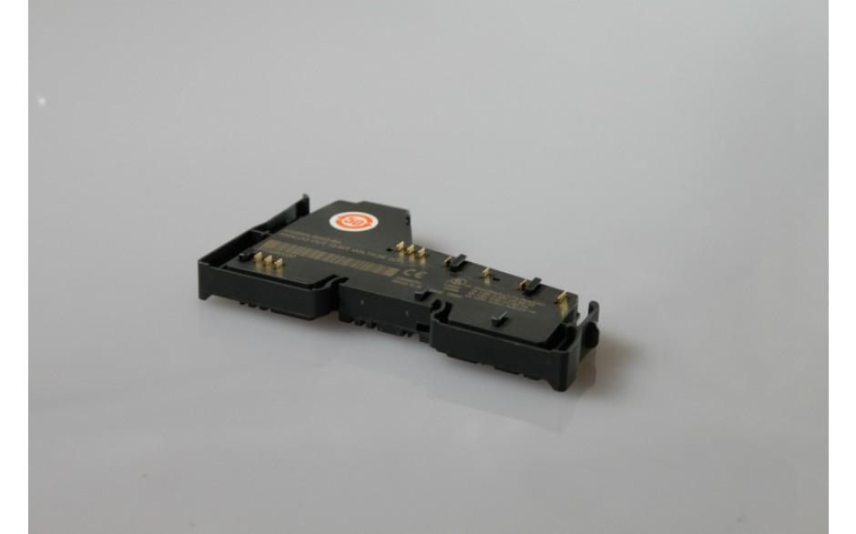 VersaPoint - Moduł wyjść analogowych, napięciowy, 2 kanał, rozdzielczość 13 bitów,  (ZAWIERA 1 szt. IC220TBK062) 2
