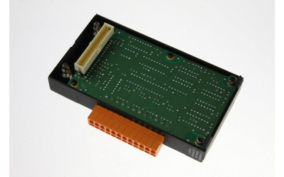 SmartStack - Moduł dla sterowników OCS; 2 wej. analogowe; prądowe (0-20mA; 4-20mA); rozdz. 12 bitów 2