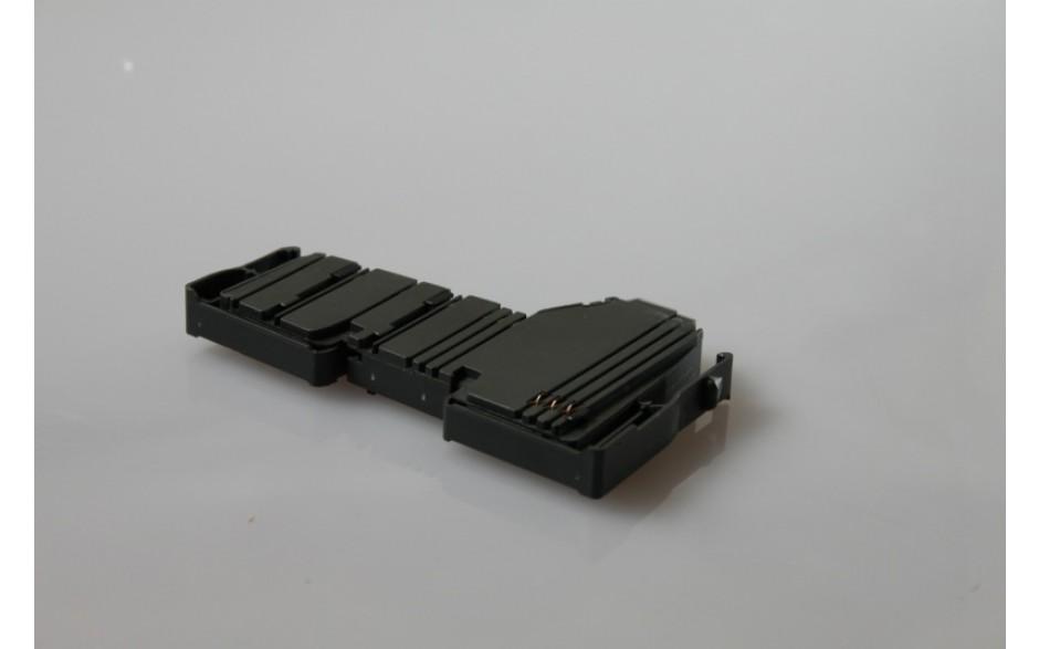 VersaPoint - Moduł wyjść analogowych, napięciowy, 2 kanał, rozdzielczość 13 bitów,  (ZAWIERA 1 szt. IC220TBK062) 3
