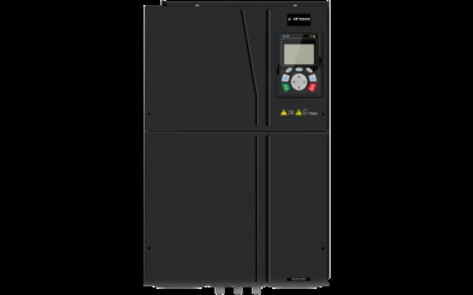 Falownik do silnika 110 kW wektorowy, STO, filtr EMC, panel LCD
