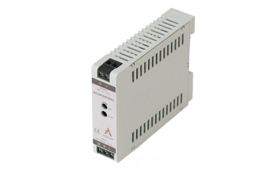 Zasilacz impulsowy (100-240VAC / 24V/1.25A DC)