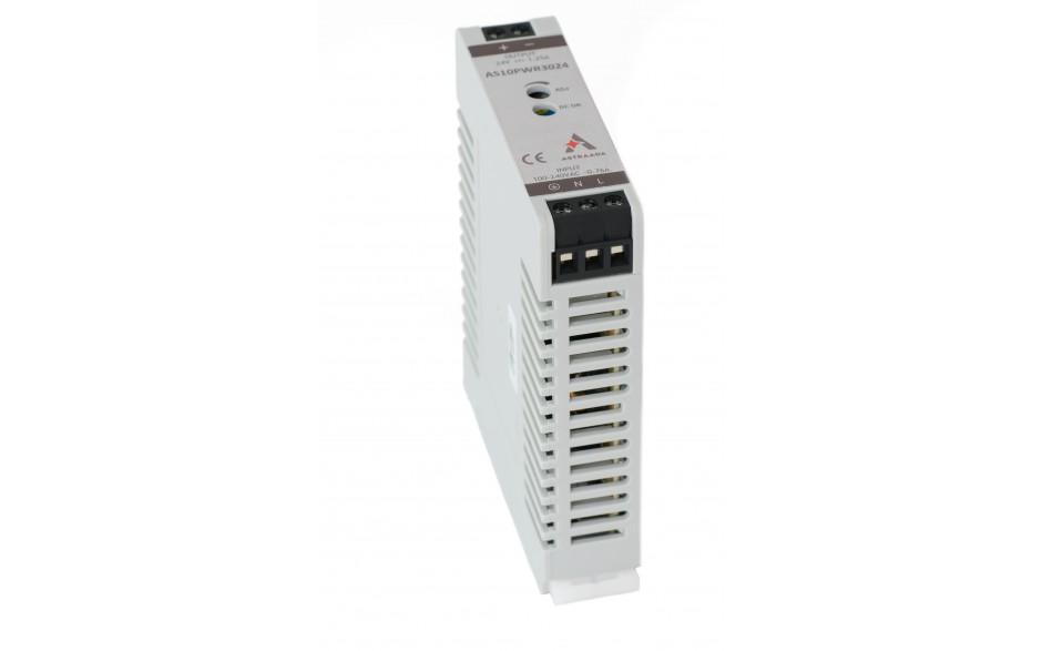 Zasilacz impulsowy (100-240VAC / 24V/1.25A DC) 2