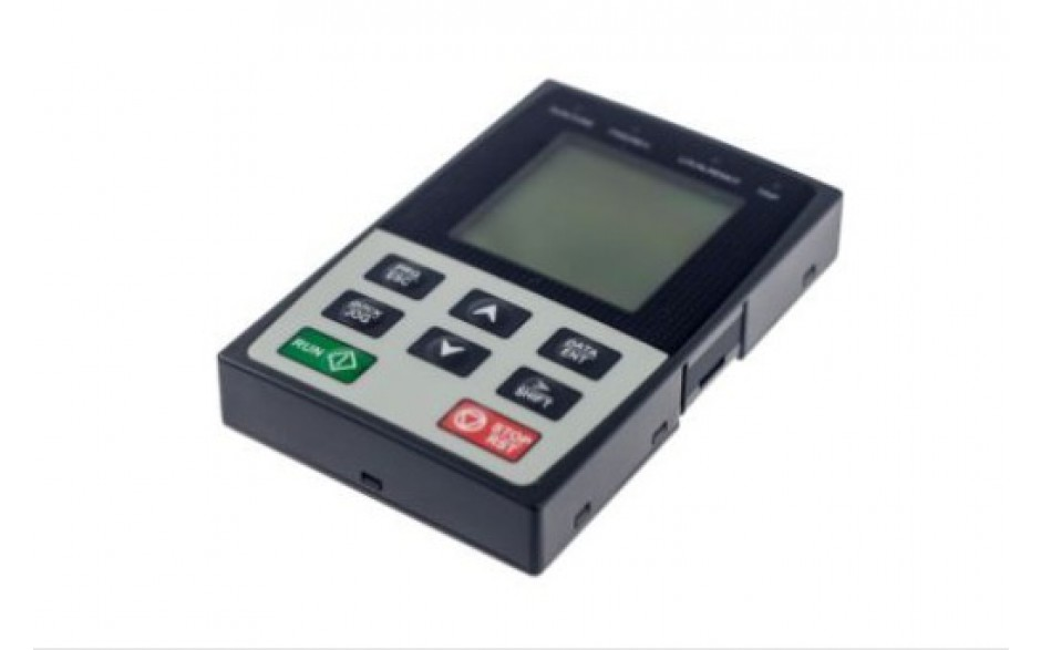 Astraada DRV - Panel z wyświetlaczem LCD do serii DRV-25/DRV-26 i DRV-27