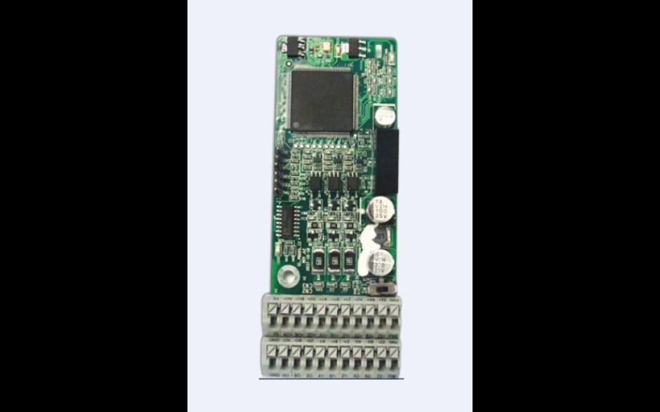 Moduł do podłączenia wielofunkcyjnego enkodera inkrementalnego 5/12V do falowników DRV-28