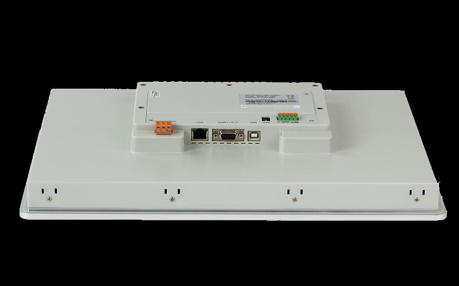 "PROMOCJA - Dotykowy panel operatorski Astraada HMI, matryca TFT 15"" (1024x768, 65k), RS232, RS422/485, 3x RS485, USB Client/Host, Ethernet, 30m gwarancji 2"