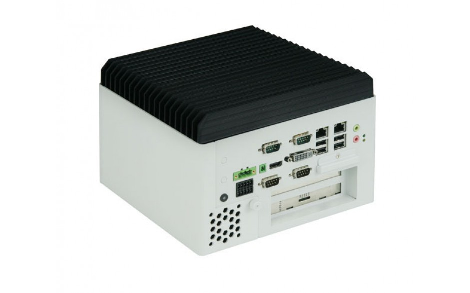 Astraada Box PC Intel Core i5-3230M (2.6 - 3.2 GHz), 4GB RAM, HDD 320 GB, Win 7 - PROMOCJA