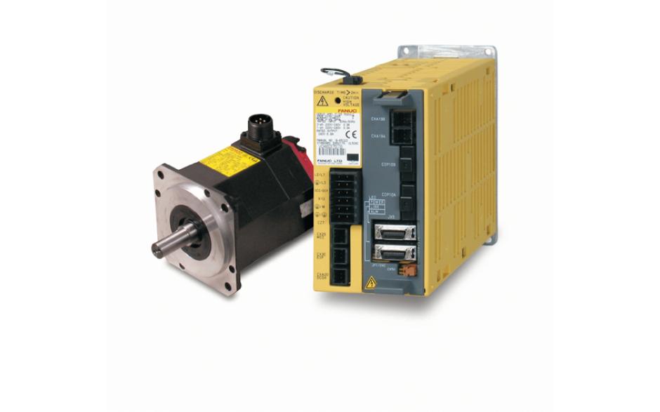 PACMotion - Kabel do zasilania i hamowania silnika serii Beta-is; 2Nm & 4Nm; 200V; 4m