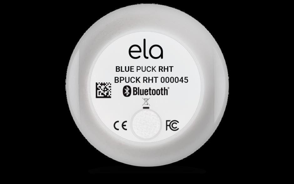 PRZEDSPRZEDAŻ - BLUE PUCK RHT - bezprzewodowy czujnik temperatury i wilgotności w technologii BLE