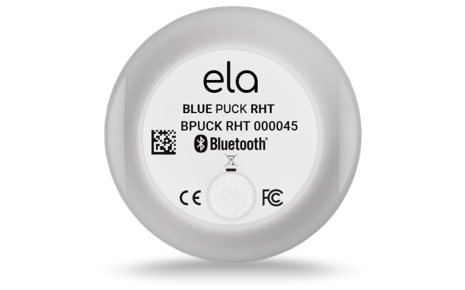 Zestaw startowy - Przemysłowe czujniki IIoT. Komunikacja Bluetooth/Wi-Fi/LAN/Modbus TCP/MQTT 4