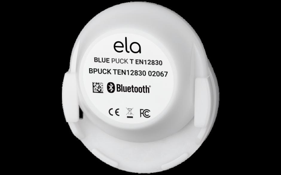 PRZEDSPRZEDAŻ - BLUE PUCK T EN12830 - bezprzewodowy czujnik temperatury w technologii BLE z certyfikatem EN12830  2