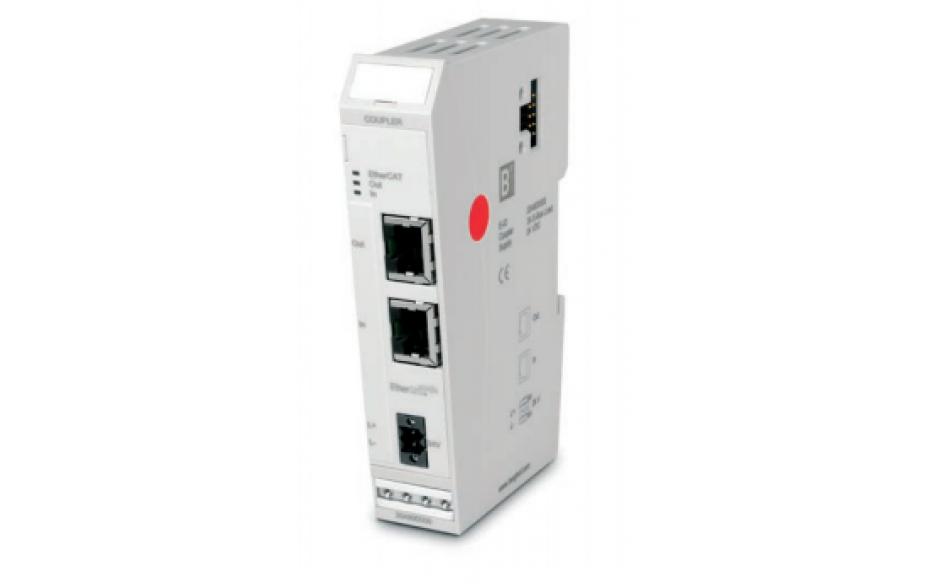 Astraada One EC1000 - Interfejs komunikacyjny układu oddalonego (Buskoppler)