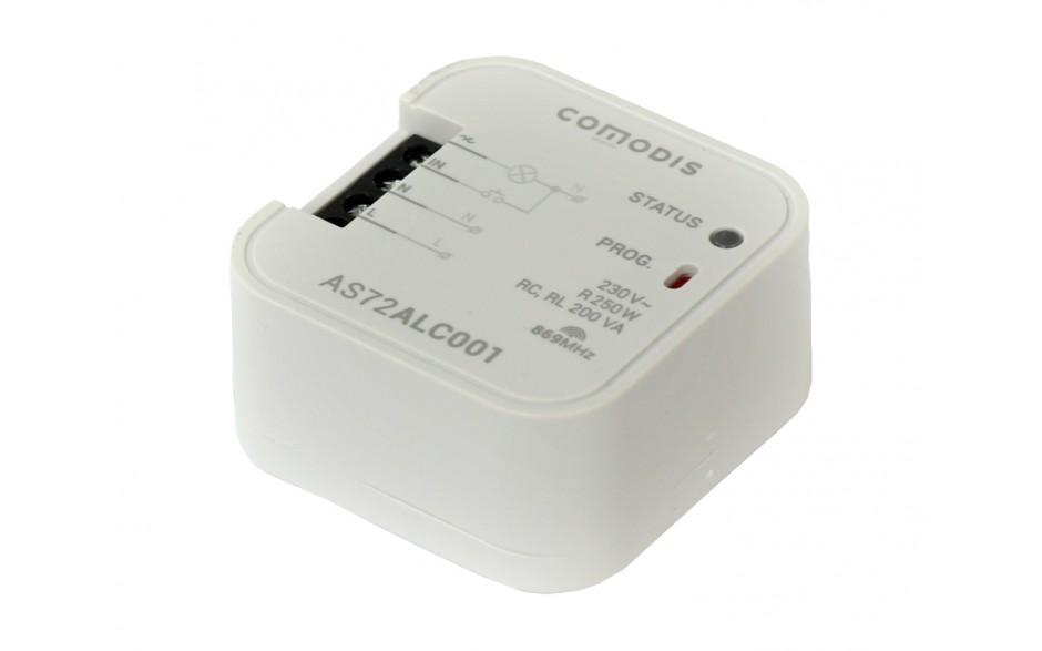 COMODIS - Dopuszkowy regulator jasności oświetlenia