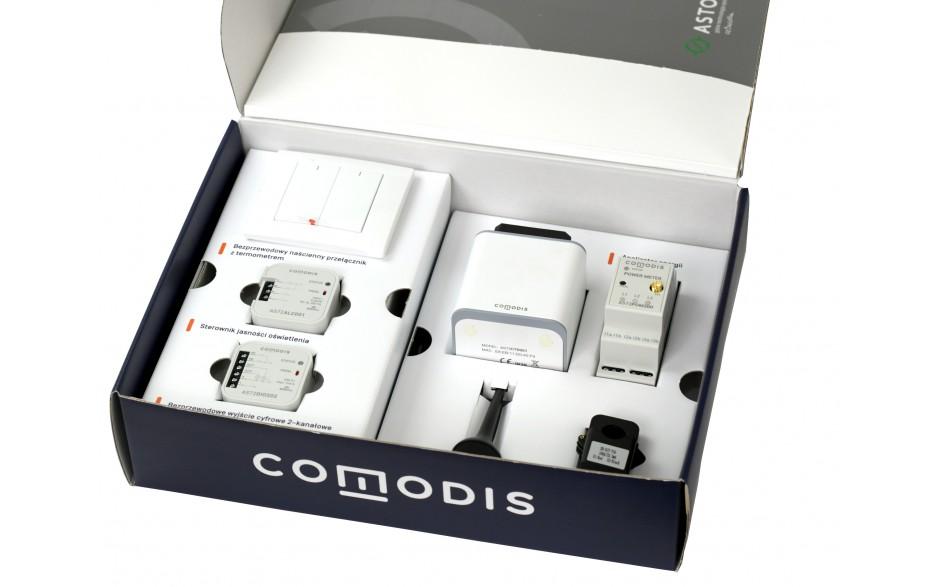 COMODIS - Zestaw Startowy