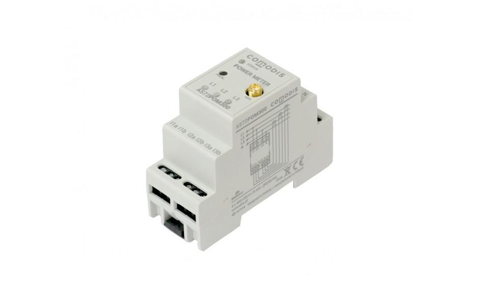 COMODIS - Bezprzewodowy analizator energii elektrycznej