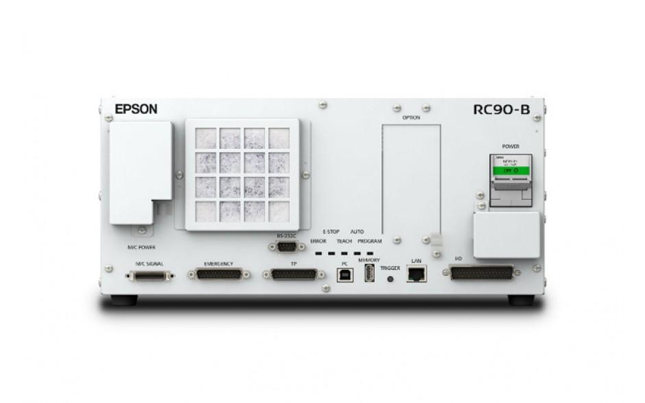 Robot EPSON SCARA LS10-B803S z kontrolerem RC90, ze wsparciem technicznym PL 3