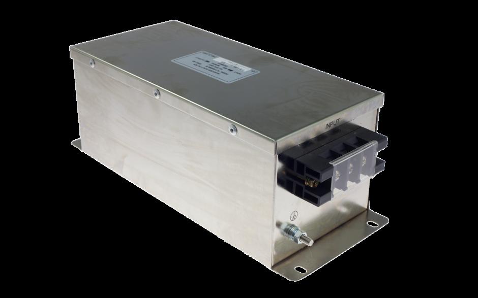 Filtr wejściowy do falownika 22/30 kW, zasilanie 3x400 V