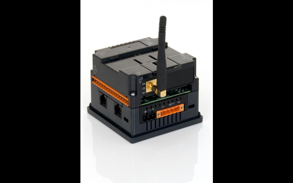 Opcjonalny moduł komunikacyjny sieci GSM do sterowników XLe, XLt, XL4e, XL6, XL7e 2