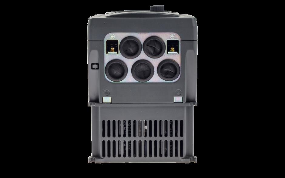 Falownik trójfazowy wektorowy 2.2 kW, filtr EMC 2